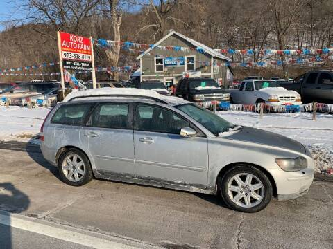 2006 Volvo V50 for sale at Korz Auto Farm in Kansas City KS