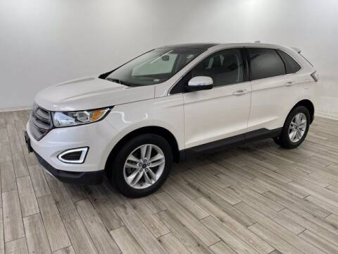 2017 Ford Edge for sale at TRAVERS GMT AUTO SALES - Traver GMT Auto Sales West in O Fallon MO