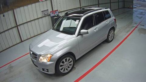 2011 Mercedes-Benz GLK for sale at Smart Chevrolet in Madison NC