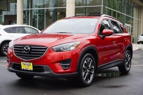 2016 Mazda CX-5 for sale at Jeremy Sells Hyundai in Edmunds WA