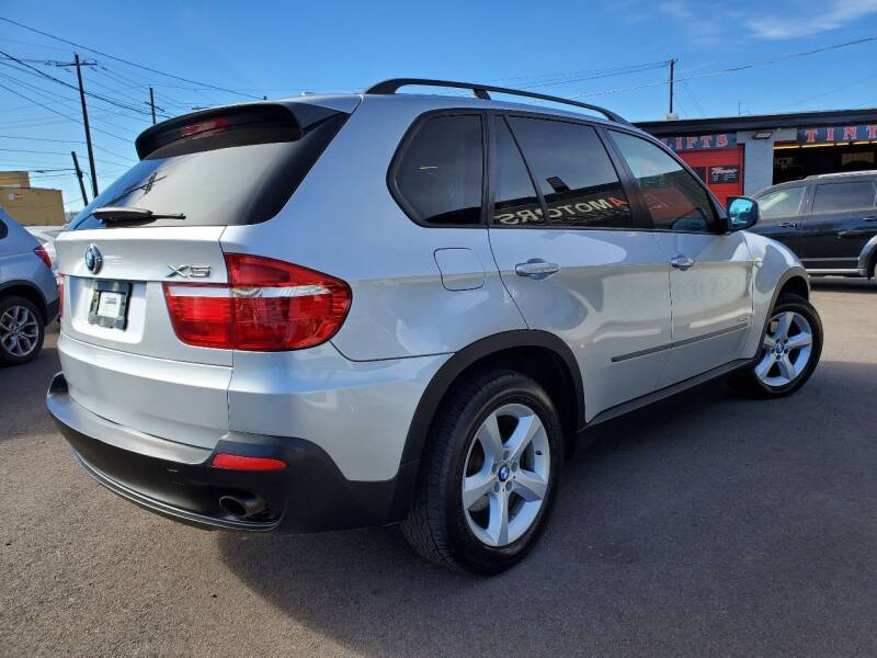 2009 BMW X5 AWD xDrive30i 4dr SUV - Denver CO