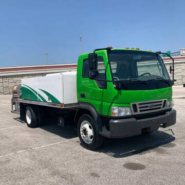 2006 Ford Low Cab Forward for sale at MotoMafia in Imperial MO