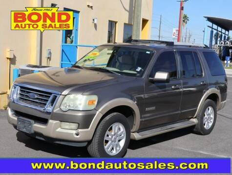 2006 Ford Explorer for sale at Bond Auto Sales in St Petersburg FL