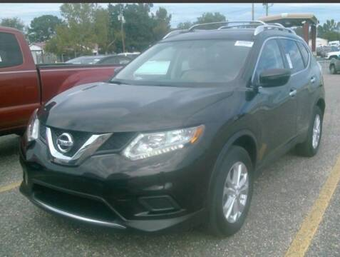 2016 Nissan Rogue for sale at Bundy Auto Sales in Sumter SC