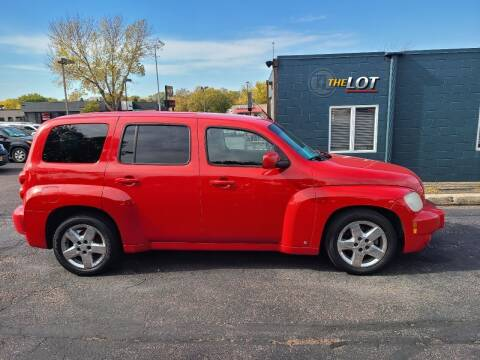 2009 Chevrolet HHR for sale at THE LOT in Sioux Falls SD