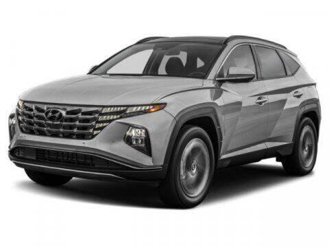 2022 Hyundai Tucson Plug-in Hybrid for sale in Colorado Springs, CO