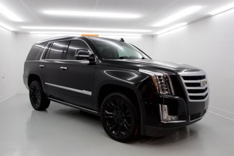 2017 Cadillac Escalade for sale at Alta Auto Group in Concord NC
