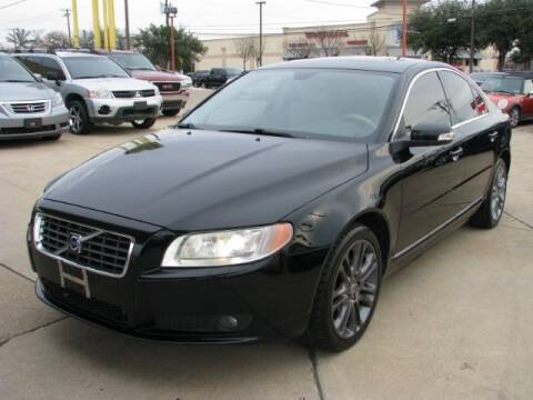 2008 Volvo S80 for sale at Auto Limits in Irving TX
