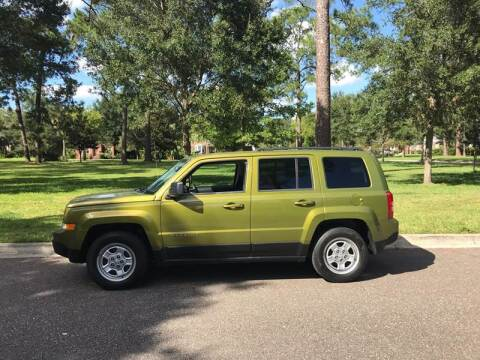 2012 Jeep Patriot for sale at Import Auto Brokers Inc in Jacksonville FL