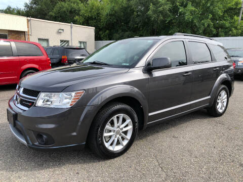 2015 Dodge Journey for sale at SKY AUTO SALES in Detroit MI