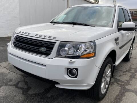 2014 Land Rover LR2 for sale at Atlanta's Best Auto Brokers in Marietta GA