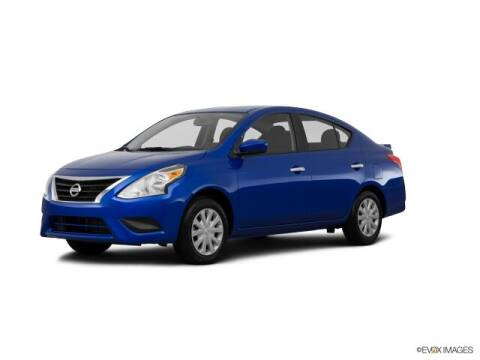 2016 Nissan Versa for sale at Ken Wilson Ford in Canton NC