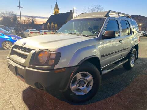 2003 Nissan Xterra for sale at Your Car Source in Kenosha WI