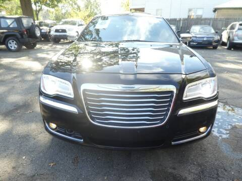 2013 Chrysler 300 for sale at Wheels and Deals in Springfield MA