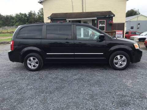 2008 Dodge Grand Caravan for sale at PENWAY AUTOMOTIVE in Chambersburg PA