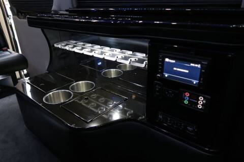 2015 Mercedes-Benz Sprinter Cargo