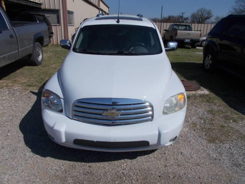 2011 Chevrolet HHR for sale in Gainesville, TX
