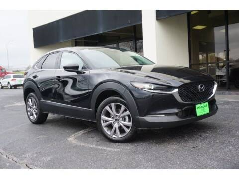 2020 Mazda CX-30 for sale at Douglass Automotive Group in Central Texas TX