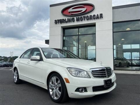 2011 Mercedes-Benz C-Class for sale at Sterling Motorcar in Ephrata PA