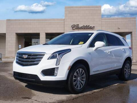 2019 Cadillac XT5 for sale at Suburban Chevrolet of Ann Arbor in Ann Arbor MI