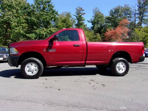 2014 RAM Ram Pickup 2500 for sale at Mark's Discount Truck & Auto Sales in Londonderry NH