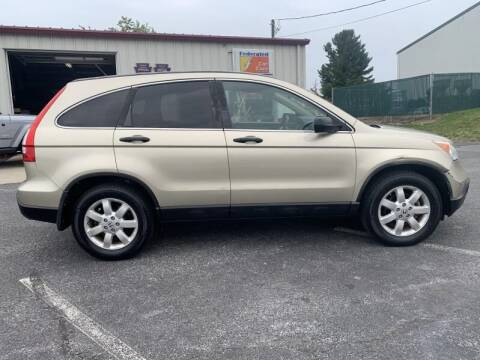 2008 Honda CR-V for sale at Keisers Automotive in Camp Hill PA