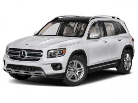 2021 Mercedes-Benz GLB for sale at Mercedes-Benz of Daytona Beach in Daytona Beach FL