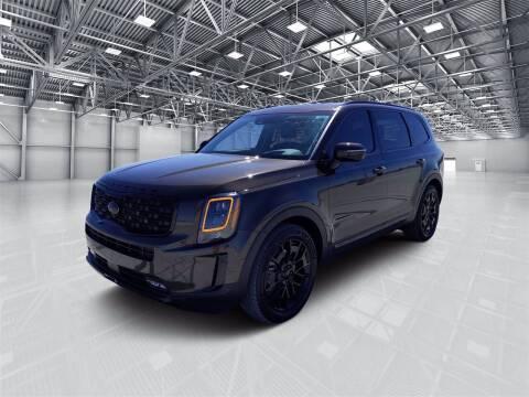2021 Kia Telluride for sale at Camelback Volkswagen Subaru in Phoenix AZ
