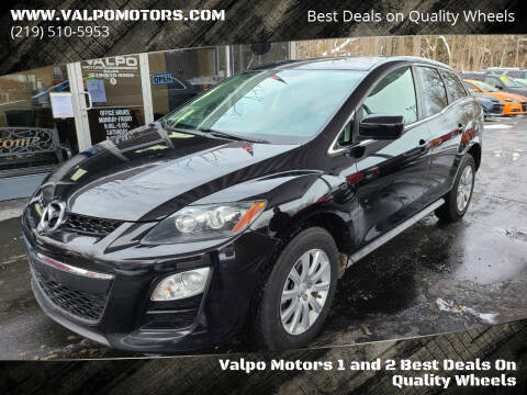 2011 Mazda CX-7 for sale at Valpo Motors 1 and 2  Best Deals On Quality Wheels in Valparaiso IN