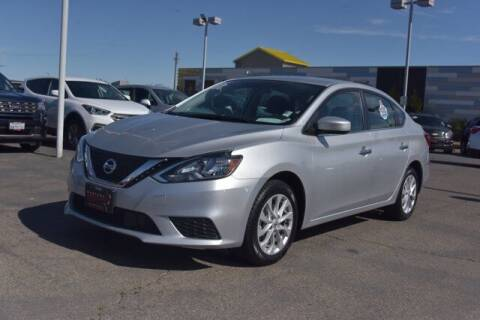 2019 Nissan Sentra for sale at Choice Motors in Merced CA