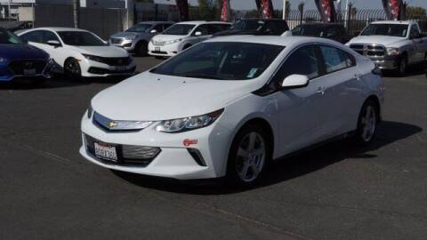 2018 Chevrolet Volt for sale at Choice Motors in Merced CA