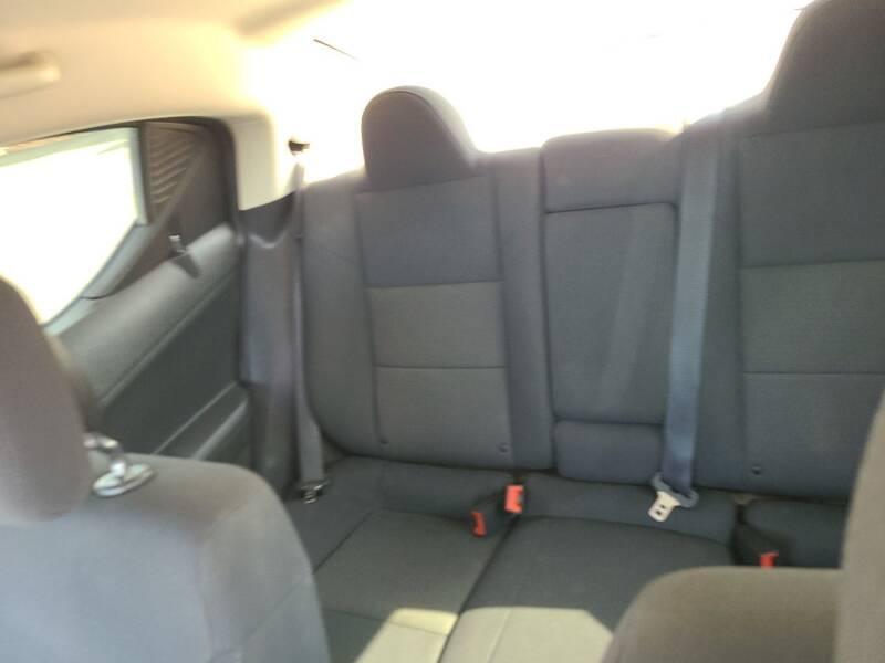 2010 Dodge Avenger SXT 4dr Sedan - Mesa AZ