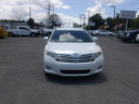 2009 Toyota Venza for sale at Knoxville Used Cars in Knoxville TN