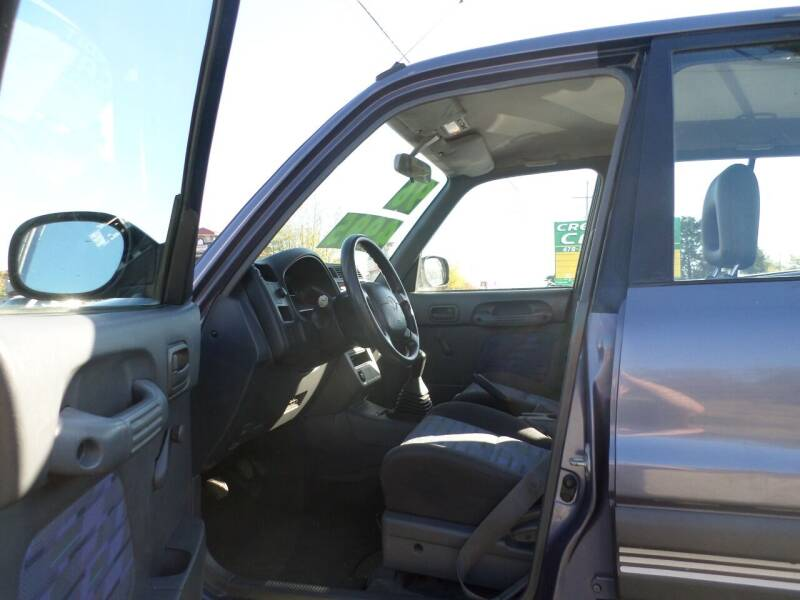 1996 Toyota RAV4 AWD 4dr SUV - Bentonville AR