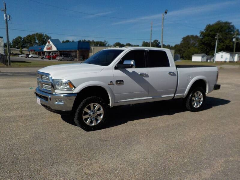 2014 RAM Ram Pickup 3500 for sale at Young's Motor Company Inc. in Benson NC