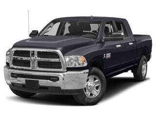 2017 RAM Ram Pickup 2500 for sale at Mann Chrysler Dodge Jeep of Richmond in Richmond KY