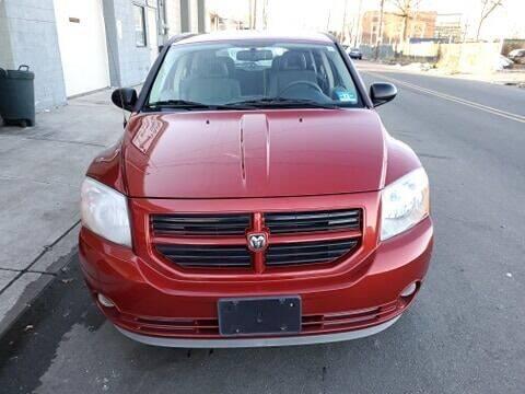 2007 Dodge Caliber for sale at SUNSHINE AUTO SALES LLC in Paterson NJ