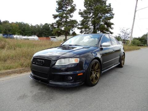2007 Audi RS 4 for sale at United Traders Inc. in North Little Rock AR