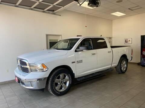2018 RAM Ram Pickup 1500 for sale at DAN PORTER MOTORS in Dickinson ND