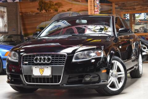 2008 Audi A4 for sale at Chicago Cars US in Summit IL