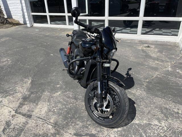 2017 Harley-Davidson XG750A STREET ROD for sale at Prime Sales in Huntington Beach CA