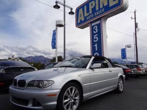 2006 BMW 3 Series for sale at Alpine Auto Sales in Salt Lake City UT
