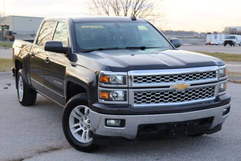 2015 Chevrolet Silverado 1500 for sale at Big O Auto LLC in Omaha NE