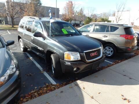 2004 GMC Envoy XL for sale at CAR CORNER RETAIL SALES in Manchester CT
