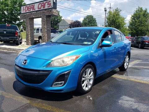 2010 Mazda MAZDA3 for sale at I-DEAL CARS in Camp Hill PA