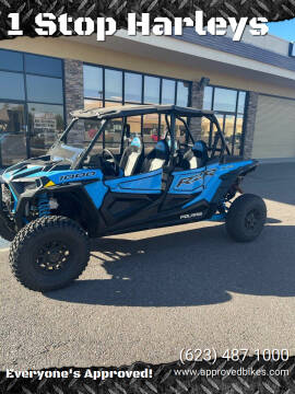 2020 Polaris Xp Rzr 1000 for sale at 1 Stop Harleys in Peoria AZ