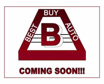 2005 Honda Odyssey for sale at Best Buy Auto Sales in Murphysboro IL