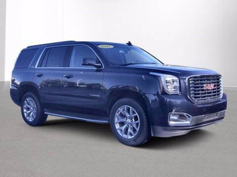 2017 GMC Yukon for sale at Jimmys Car Deals in Livonia MI