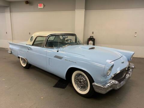 1957 Ford Thunderbird for sale at Towne Auto Sales in Kearny NJ