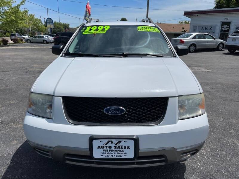 2005 Ford Freestyle for sale in Neenah, WI